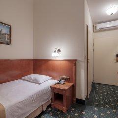 Отель Hetman Польша, Варшава - 13 отзывов об отеле, цены и фото номеров - забронировать отель Hetman онлайн комната для гостей фото 4