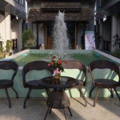 Отель Inlay Palace Hotel Мьянма, Хехо - отзывы, цены и фото номеров - забронировать отель Inlay Palace Hotel онлайн фото 3