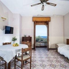 Отель Residence Villa Liliana Италия, Джардини Наксос - отзывы, цены и фото номеров - забронировать отель Residence Villa Liliana онлайн комната для гостей фото 3