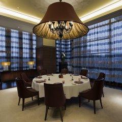Jw Marriott Hotel Ankara питание