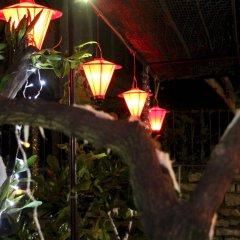 Отель Botanic Garden Villas фото 8