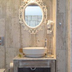 Отель Fehmi Bey Alacati Butik Otel - Special Class Чешме ванная фото 2
