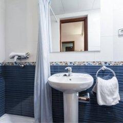 Hotel Barbara ванная