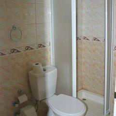 Kleopatra Saray Hotel ванная фото 2