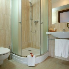 Duet Hotel ванная