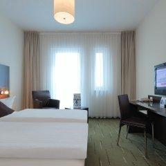 Best Western Hotel am Spittelmarkt комната для гостей фото 4