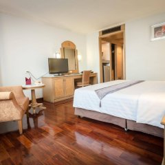 Grand Tower Inn Rama VI Hotel комната для гостей фото 5