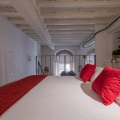 Апартаменты Apartment in the Fashion District интерьер отеля