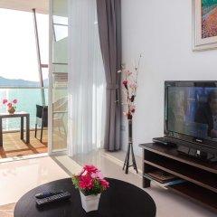 Отель Davina Beach Homes Таиланд, Пхукет - отзывы, цены и фото номеров - забронировать отель Davina Beach Homes онлайн комната для гостей фото 2