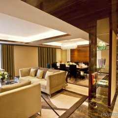 Отель Radisson Blu Plaza Delhi Airport комната для гостей фото 3