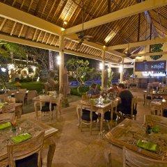 Отель Bayshore Villas Candi Dasa Индонезия, Бали - отзывы, цены и фото номеров - забронировать отель Bayshore Villas Candi Dasa онлайн питание