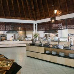 Отель Lifestyle Tropical Beach Resort & Spa All Inclusive питание фото 3