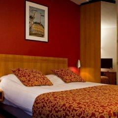 Отель Inntel Centre Амстердам комната для гостей фото 5