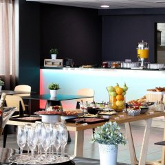 Апартаменты AxelBeach Ibiza Suites Apartments Spa and Beach Club - Adults Only питание