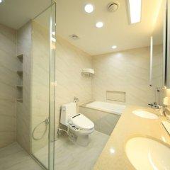Отель Orakai Insadong Suites Южная Корея, Сеул - отзывы, цены и фото номеров - забронировать отель Orakai Insadong Suites онлайн фото 5