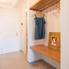Отель Paravia Suite Италия, Флоренция - отзывы, цены и фото номеров - забронировать отель Paravia Suite онлайн сейф в номере