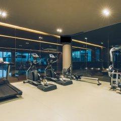 Отель Iberostar Lagos Algarve фитнесс-зал