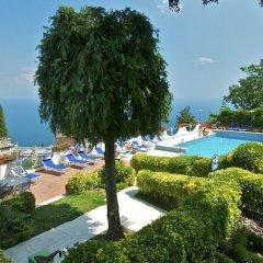 Отель Villa Casale Residence Италия, Равелло - отзывы, цены и фото номеров - забронировать отель Villa Casale Residence онлайн фото 7