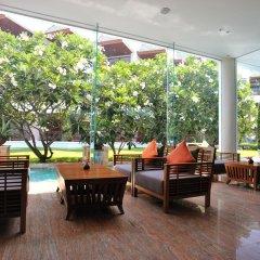 Отель Katathani Phuket Beach Resort Пхукет интерьер отеля фото 2