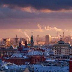 Capsule hostel in Moscow фото 12