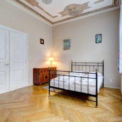 Отель Dom&House - Apartment Palace Residence Польша, Сопот - отзывы, цены и фото номеров - забронировать отель Dom&House - Apartment Palace Residence онлайн комната для гостей фото 3