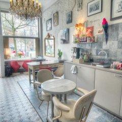 Отель B&B Urban Dreams Бельгия, Антверпен - отзывы, цены и фото номеров - забронировать отель B&B Urban Dreams онлайн питание