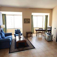 Отель Marina Bay Марокко, Танжер - отзывы, цены и фото номеров - забронировать отель Marina Bay онлайн комната для гостей фото 5