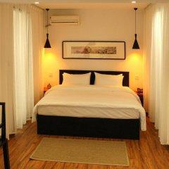 Dalian Xizhai Hotel комната для гостей фото 3