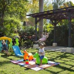 Отель Dwaraka The Royal Villas детские мероприятия