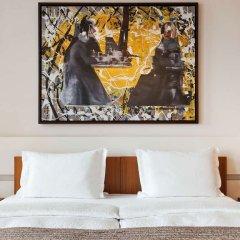 Отель Sofitel Berlin Kurfuerstendamm Германия, Берлин - 2 отзыва об отеле, цены и фото номеров - забронировать отель Sofitel Berlin Kurfuerstendamm онлайн комната для гостей фото 5
