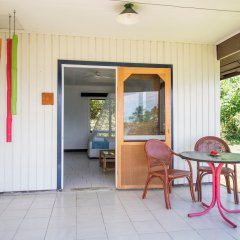 Отель Crusoe's Retreat Фиджи, Вити-Леву - отзывы, цены и фото номеров - забронировать отель Crusoe's Retreat онлайн с домашними животными