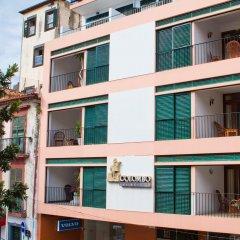Мини-отель Residencial Colombo интерьер отеля фото 2