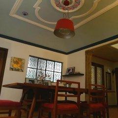 Отель La Querencia DF Мексика, Мехико - отзывы, цены и фото номеров - забронировать отель La Querencia DF онлайн питание