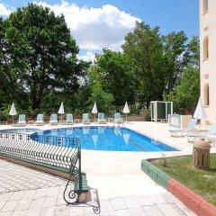 Floria Hotel Турция, Ургуп - отзывы, цены и фото номеров - забронировать отель Floria Hotel онлайн бассейн фото 4