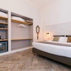 Отель Trevi Contemporary Suite Италия, Рим - отзывы, цены и фото номеров - забронировать отель Trevi Contemporary Suite онлайн сейф в номере