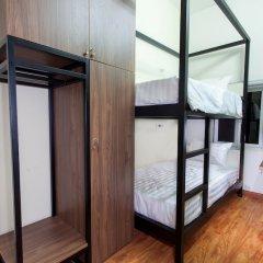 Do Hotel Ханой удобства в номере фото 2