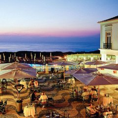 Отель Praia D'El Rey Marriott Golf & Beach Resort фото 3