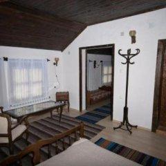 Отель Hadji Ognyanova Guest House Болгария, Шумен - отзывы, цены и фото номеров - забронировать отель Hadji Ognyanova Guest House онлайн комната для гостей фото 4