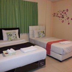 Отель Fortune Pattaya Resort детские мероприятия фото 2