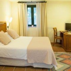 Hotel El Convent de Begur комната для гостей фото 2