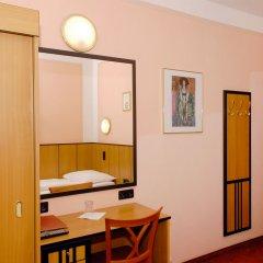 Отель Gartenhotel Gabriel City удобства в номере