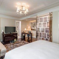 Отель Sofitel Legend Peoples Grand Xian комната для гостей фото 5