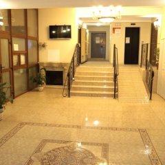 Апартаменты Optima Apartments Avtozavodskaya Москва интерьер отеля фото 2