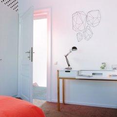 Отель B&B Place Jourdan Бельгия, Брюссель - отзывы, цены и фото номеров - забронировать отель B&B Place Jourdan онлайн удобства в номере