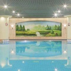 Отель Crowne Plaza Chengdu City Center бассейн фото 3