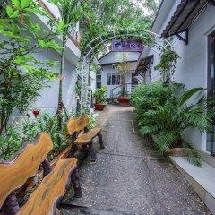 Отель Hanh Ngoc Bungalow фото 15