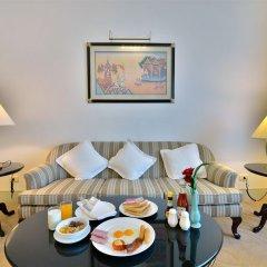 Evergreen Laurel Hotel Bangkok в номере