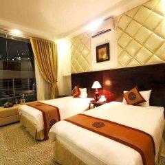 Отель Zen Ханой комната для гостей фото 5