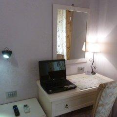 Отель Amicus Romae удобства в номере