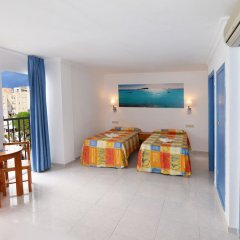 Отель Apartamentos Formentera I - Adults Only комната для гостей фото 5